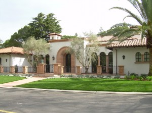 Modesto Custom Home Builders - Modesto Custom Homes 03